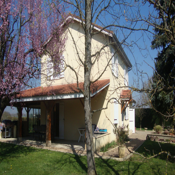 Offres de vente Villa Charentay 69220