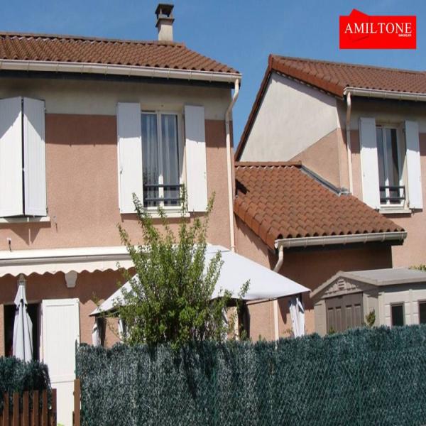Offres de vente Maison Villefranche-sur-Saône 69400