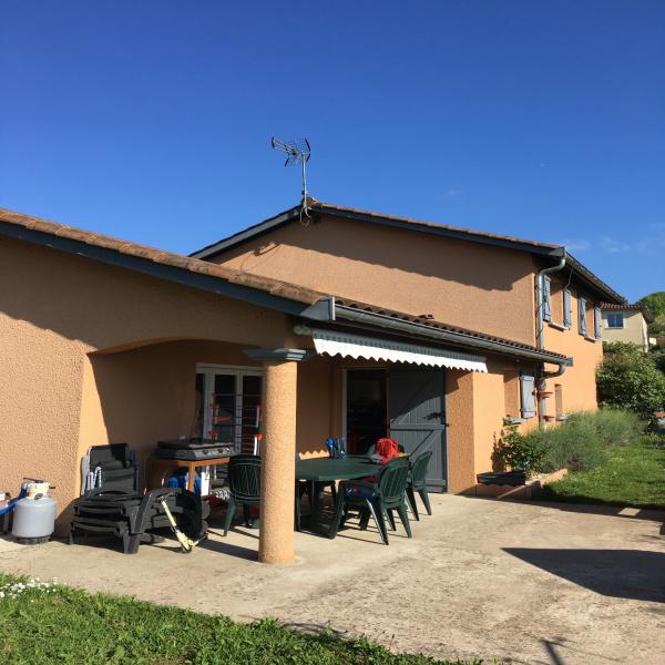 Offres de vente Villa Jassans-Riottier 01480