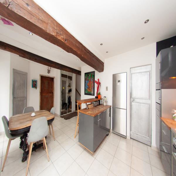 Offres de vente Maison Ars-sur-Formans 01480