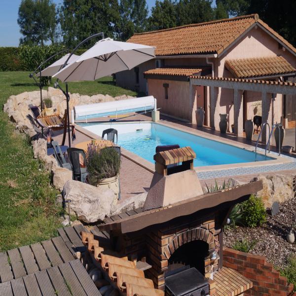 Offres de vente Maison Châtillon-sur-Chalaronne 01400