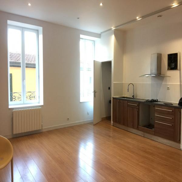 Offres de vente Appartement Villeurbanne 69100