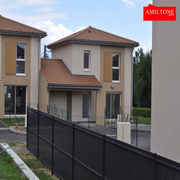 Offres de vente Maison Montmerle-sur-Saône 01090