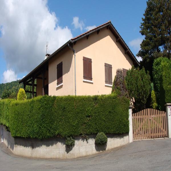 Offres de vente Maison Quincié-en-Beaujolais 69430