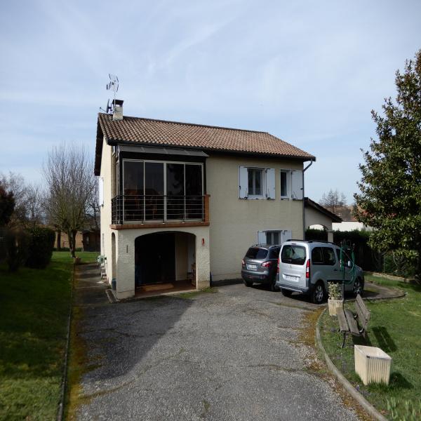 Offres de vente Maison Frans 01480