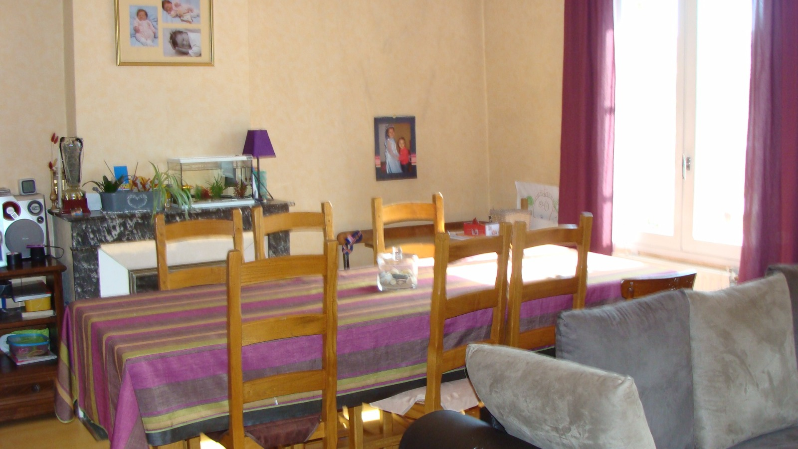 Offres de vente Appartement Saint-Georges-de-Reneins 69830