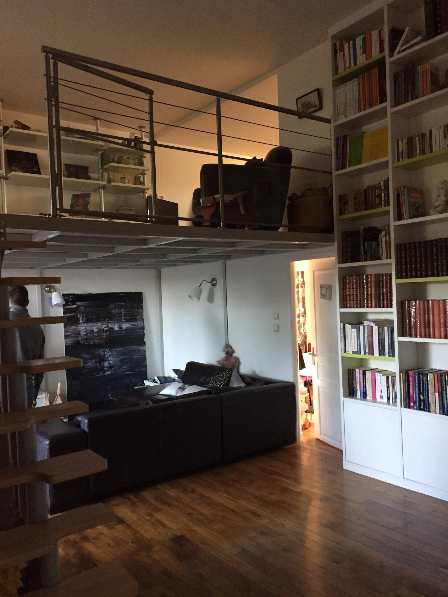 Offres de vente Appartement Villefranche-sur-Saône 69400