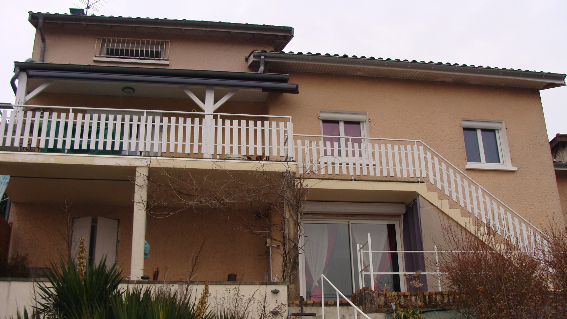 Offres de vente Maison Massieux 01600