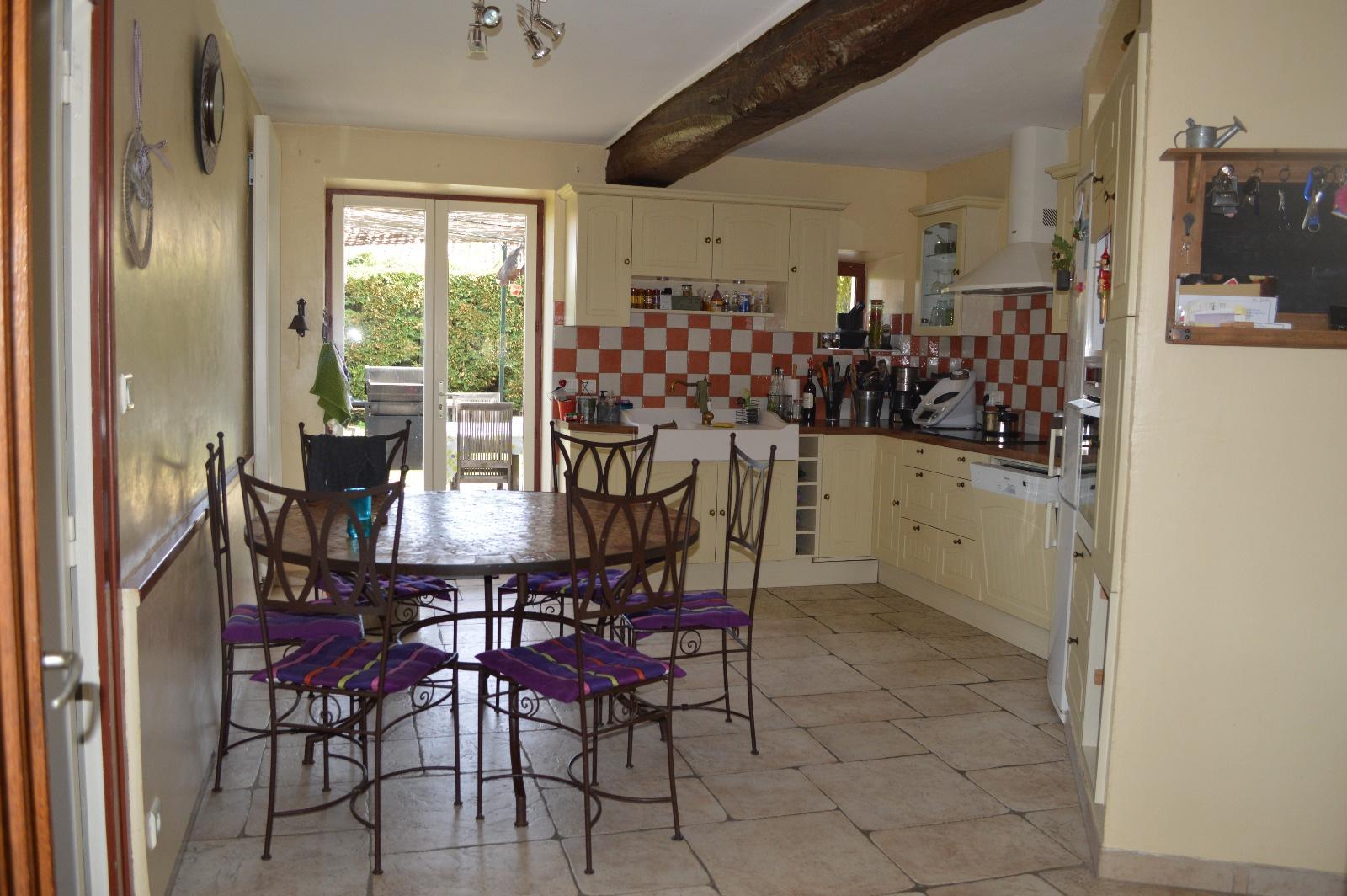 Offres de vente Maison Francheleins 01090